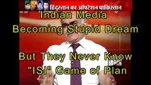 Indian Media Making Fun On Pakistan Army &  ISI