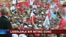 Kemal Kılıçdaroğlu ile Bir Miting Günü
