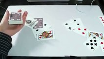 Easy card tricks revealed | Card tricks for beginner | Magic card tricks easy | Card tricks videos