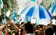 Cristina Fernandez de Kirchner- Spot publicidad elecciones 2011 -