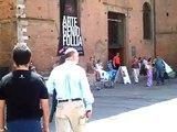 Mostra a Siena Arte Genio e Follia il giorno e la notte dell'Artista