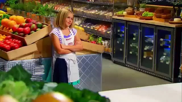 America's First MasterChef Junior! - MASTERCHEF JUNIOR - FOX BROADCASTING