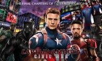Enjoy Captain America: Civil War Full Movie!