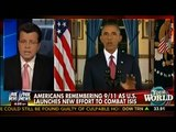 UK Politician Nigel Farage On Escalating ISIS Threat & On Obama's Plan To Combat ISIS - Cavuto