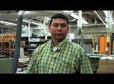 Miziwe Biik Pre-Apprenticeship Carpentry Program (Clip)