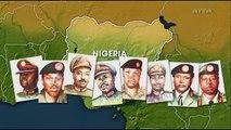 Mit offenen Karten - Nigeria - Reicher Staat, armes Land -