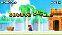 New Super Mario Bros  2 Coin Rush Mode DLC - Impossible Pack - video