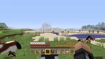 Minecraft PS4 en français épisode 4 : plus de bois .