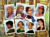"Catherine Deneuve and Fanny Ardant talk about ""8 femmes"""