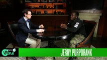 Behind the Vine with Jerry Purpdrank | DAILY REHASH | Ora TV