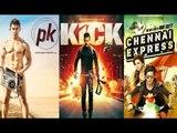 'PK' Beats 'Chennai Express' & 'Kick' - BT