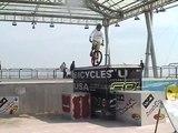 Bike trial Vittorio Brumotti Riccione by H3o Store Riccione