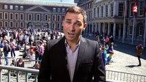 "Mariage gay : l'Irlande aurait dit ""oui"""