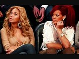 BEYONCE ft RIHANNA - CHERRY (BEYONCE VOL 2 NEW ALBUM LEAK)