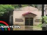 Monsoon rains trigger floods in Pangasinan