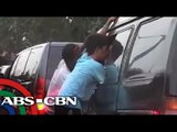 Balikbayans warned against 'gagamboys'