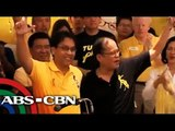 No talks on LP-UNA coalition, PNoy allies say