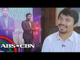 How Manny Pacquiao changed his life