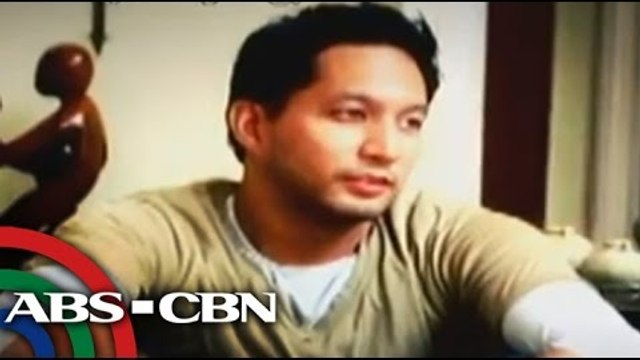 Paolo Bediones in controversial video scandal