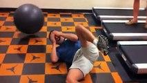 Güldüren koşu bandı kazaları Komik Videolar İzle
