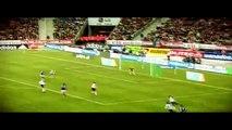 Zidane vs Ronaldinho legend touch
