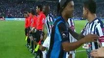 Ronaldinho vs Pachuca Pachuca vs Queretaro 2 0 (Liga MX 21 05 2015) HD