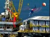 Kenya strucks natural gas in Coastal-Lamu