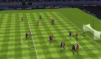 FIFA 14 Android - PSG VS Olympique Lyon