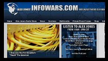 """Alex Gives His Full Report of The BP Gulf Oil Spill """"False Flag"""" Event on Alex Jones Tv 5/5"""