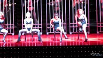 "Samantha Barks & Cast Perform ""Cell Block Tango"" - CHICAGO at Hollywood Bowl"