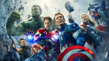 Avengers Age of Ultron [HD] (3D) regarder en francais English Subtitles