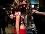 Daniel & Laura Dancing MZouk Spiral Dance