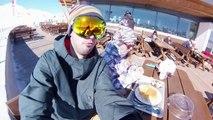 Wintersport Serfaus Fiss Ladis maart 2014