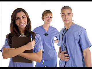 Nursing Assistant -Certified Nursing Assistant-CNA