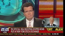 Ron Paul on NSA: They Have To Justify Their Existence,  Otherwise They Out Of Work