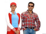 Salman Supports Sania Mirza Over Pakistani Daughter-in-law Controversy - BT