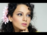 Kangna Ranaut Don't Do Ads Because She Can't Sell A Lie - BT