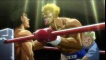 Hajime no Ippo - New Challenger : Takamura vs Hawk AMV - Numb ( Linkin Park )