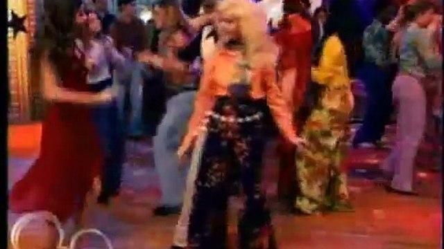 Everybody Dance Now-Hannah Montana Cast