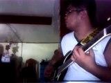 Metallica - Enter Sandman (Cover)