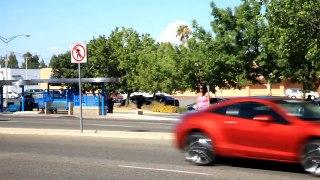 Fresno Police don t enforce Jaywalking LAW