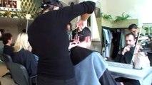 Ecole de coiffure à MONTLUCON dans l'Allier