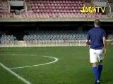 Nike Joga Bonito - Ronaldo vs Zlatan