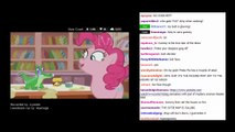 """MLP FiM: S5E8 """"The Lost Treasure of Griffonstone"""" with Chat Reaction"""