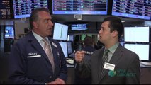 Evolution of the NYSE Trading Floor