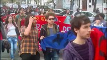 22 Novembro - Manifestação de Estudantes do Ensino Superior - Não faltes!