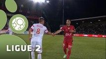 Dijon FCO - AS Nancy-Lorraine (3-1)  - Résumé - (DFCO-ASNL) / 2014-15