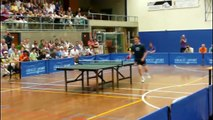 Great Points: Waldner-Persson