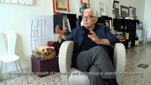 Biennale Architettura 2014 - Paolo Baratta