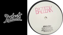 """Afro DJ Pupo """"Listen To My Music"""" - Boiler Room Debuts"""